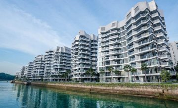 Mapletree-and-Keppel-Group-Real-Estate-Developer-for-The-Reef-at-Kings-Dock